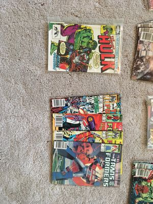 100+ Comics -- Must go! for Sale in Choctaw Beach, FL