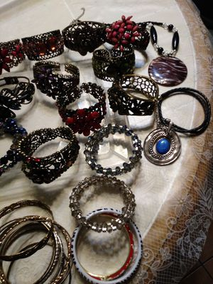 MISCELLANEOUS JEWERLY for Sale in San Antonio, TX