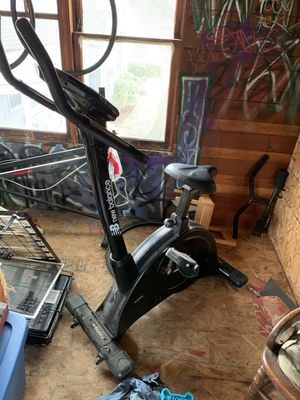 Exercise bike for Sale in Seattle, WA