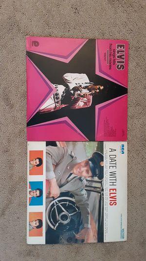 Various Elvis Presley Albums, Buy All or 1 for Sale in Gaithersburg, MD