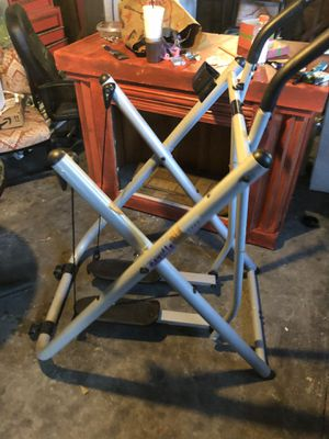Tony little gazell exercise machine for Sale in Metairie, LA
