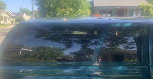 Camper shell for Sale in Napa, CA