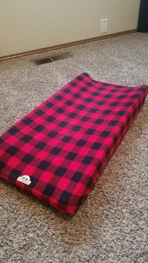 Diaper changing pad and covers for Sale in Snohomish, WA