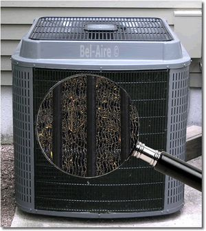 Air conditioning condensator for Sale in Chantilly, VA