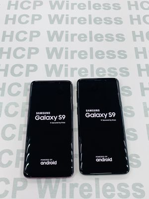 🚨Samsung Galaxy S9 64gb Unlocked (Desbloqueado) We are a Store! We give warranty!🚨 for Sale in Houston, TX