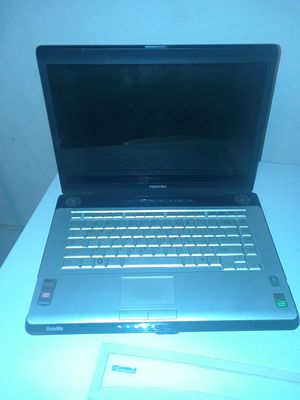 Laptop Toshiba satellite for Sale in San Diego, CA