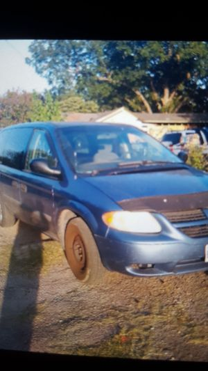 Dodge caravan for Sale in San Antonio, TX