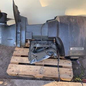 Motor Fuera Borda 90 Hp Mercury for Sale in Hollywood, FL