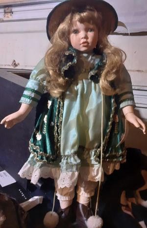 Porcelain Doll for Sale in Pasco, WA