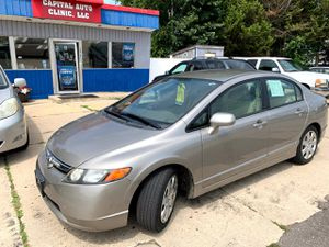 2006 Honda Civic Sdn for Sale in Madison, WI