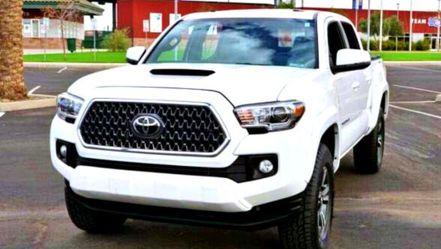 '17 Toyota Tacoma for Sale in Ann Arbor,  MI