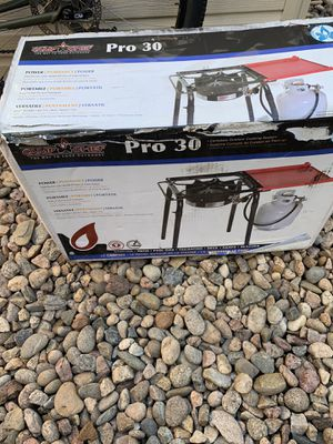 Camp chef pro30 for Sale in Littleton, CO