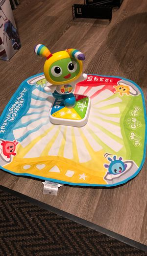 Dancing Play Mat for Sale in Chicago, IL