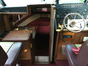 1976 24 ft. 240 WE Sea Ray 5.7L260hp for Sale in Saint Clair, MO