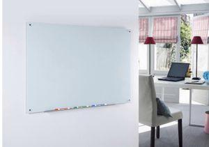 Glass white board (BRAND NEW) for Sale in Oakland, CA