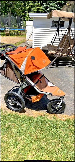 BOB jogging stroller for Sale in Lynnfield, MA