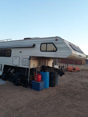 LANCE Camper for Sale in Hesperia, CA