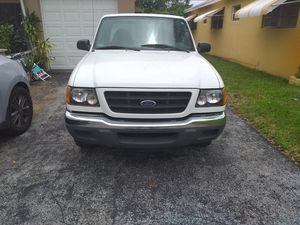 2001 FORD RANGER XLT for Sale in Miramar, FL