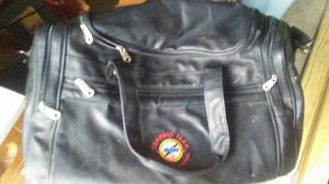 Leather Overnight Bag. for Sale in Cairo, GA