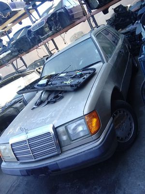 Parts for 1992 300te mercedes part out for Sale in Downey, CA