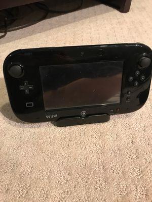 Nintendo Wii U for Sale in Fairfax, VA