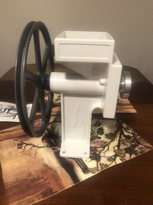 Used, Country living grain mill for Sale for sale  Yelm, WA