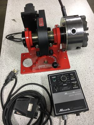 Roto-Star 1 Rotary welding Table for Sale in Bellevue, WA