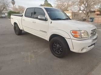 2004 Toyota Tundra for Sale in Las Vegas,  NV