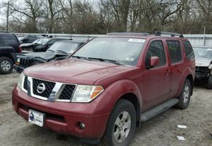 2007 Nissan Pathfinder 90,000 miles for Sale in Baltimore, MD