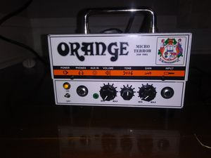 Orange Micro Terror for Sale in Buffalo, NY