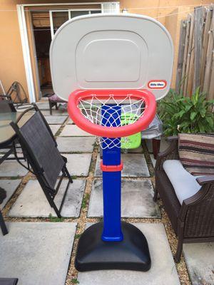Kids basketball hoop for Sale in Miami, FL