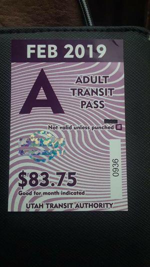 Bus for Sale in Salt Lake City, UT