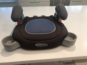 Child's booster seat for Sale in Lafayette, CA
