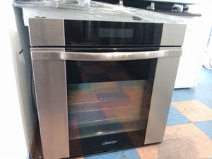 27 INCHES WIDE DACOR CONVECTION SINGLE OVEN STAINLESS STEEL for Sale in Mission Viejo, CA