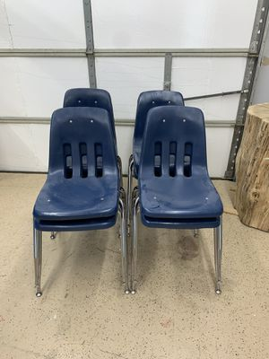 School Chairs for Sale in Arlington, TX