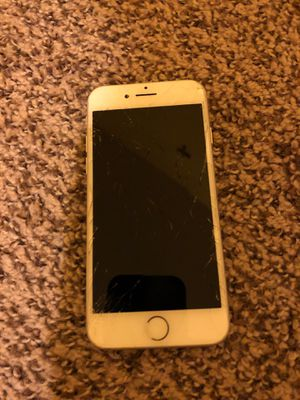 iPhone 6s for Sale in Gaithersburg, MD