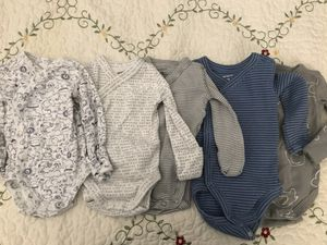Baby boy newborn clothes for Sale in Henderson, NV