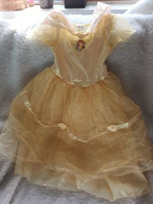 Girl Belle Halloween costume. for Sale in Los Angeles, CA
