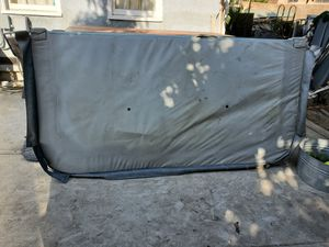 Free jacuzzi hot tub cover for Sale in Long Beach, CA