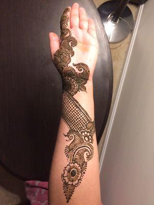 Henna4U(Mehndi) for Sale in Ashburn, VA