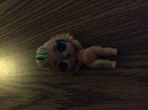 lol doll 80s bb for Sale in Alexandria, VA