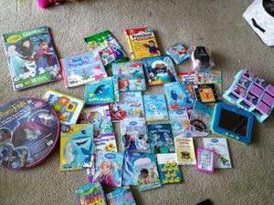 Kids books and toys for Sale in Alexandria, VA