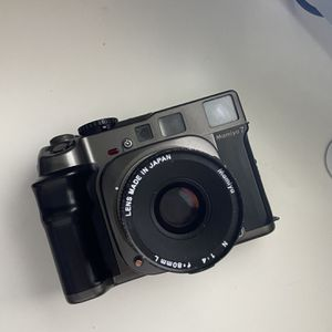 Mamiya 7 Body W/ 80mm F4 Lens for Sale in Queens, NY