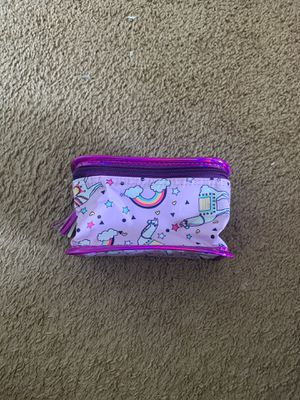 Make-Up or Small Storage Bag!!! for Sale in Baton Rouge, LA