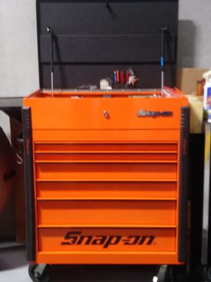 Snap on tool box for Sale in Clearwater, FL
