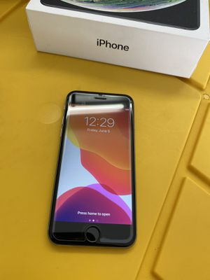 IPHONE 6S 64GB Space Gray Factory Unlocked Any Carrier for Sale in Chula Vista, CA