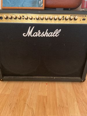 2x12 Valvestate Marshall for Sale in Salinas, CA