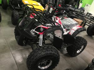 New T-Force 4 wheeler for Sale in Dallas, TX