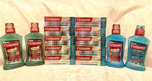 Colgate Toothpaste and Mouthwash for Sale in Lorton, VA
