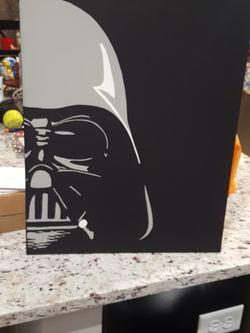 Darth Vader Painting for Sale in Deltona,  FL
